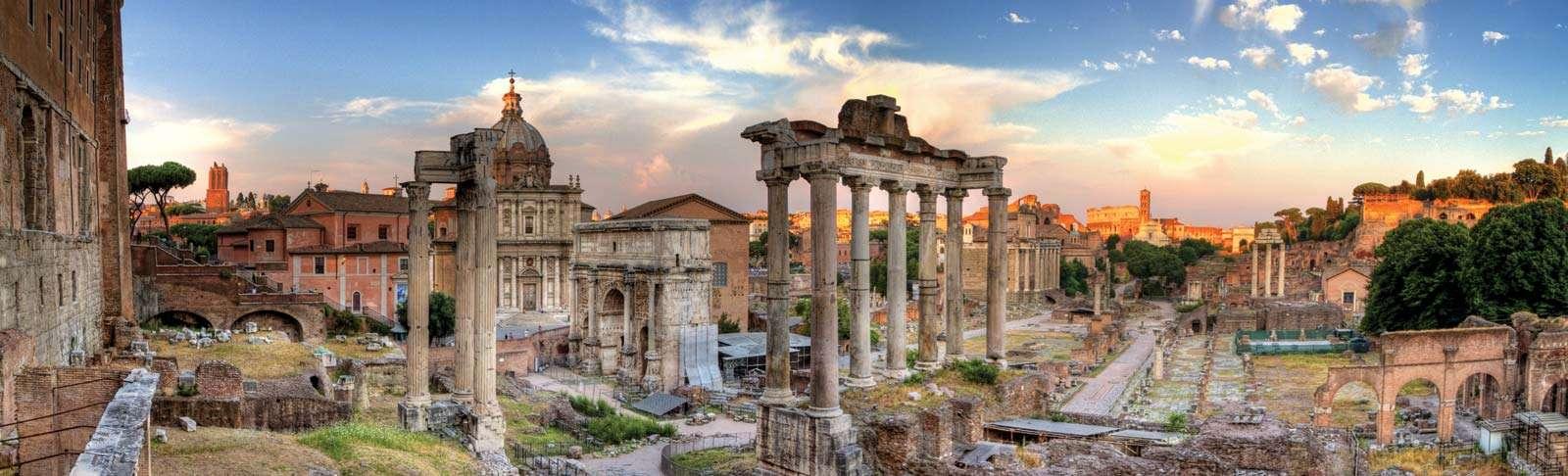 Istoria Romei Antice Partea III