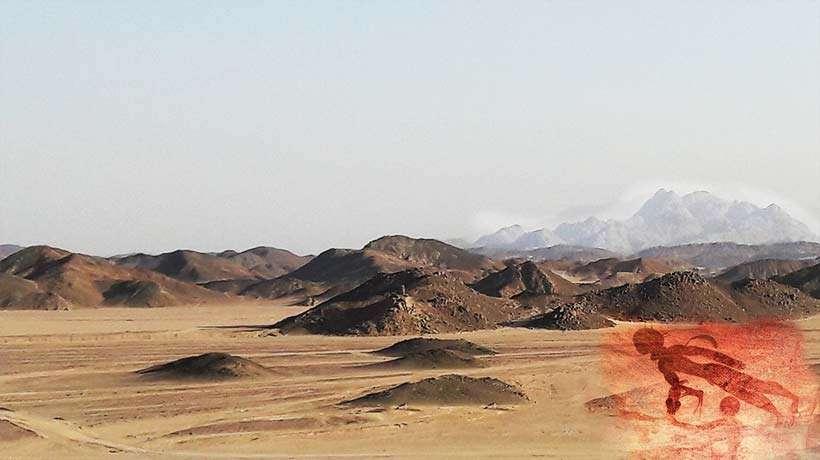 Secretul Saharei: ce taine ascunde desertul