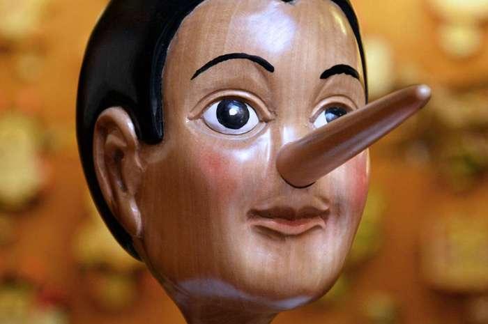 6 Metode de a detecta un mincinos doar în câteva secunde