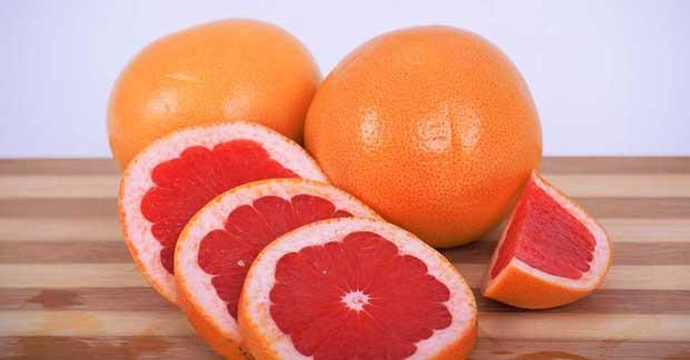 Grapefruit-ul sau fructul paradisului