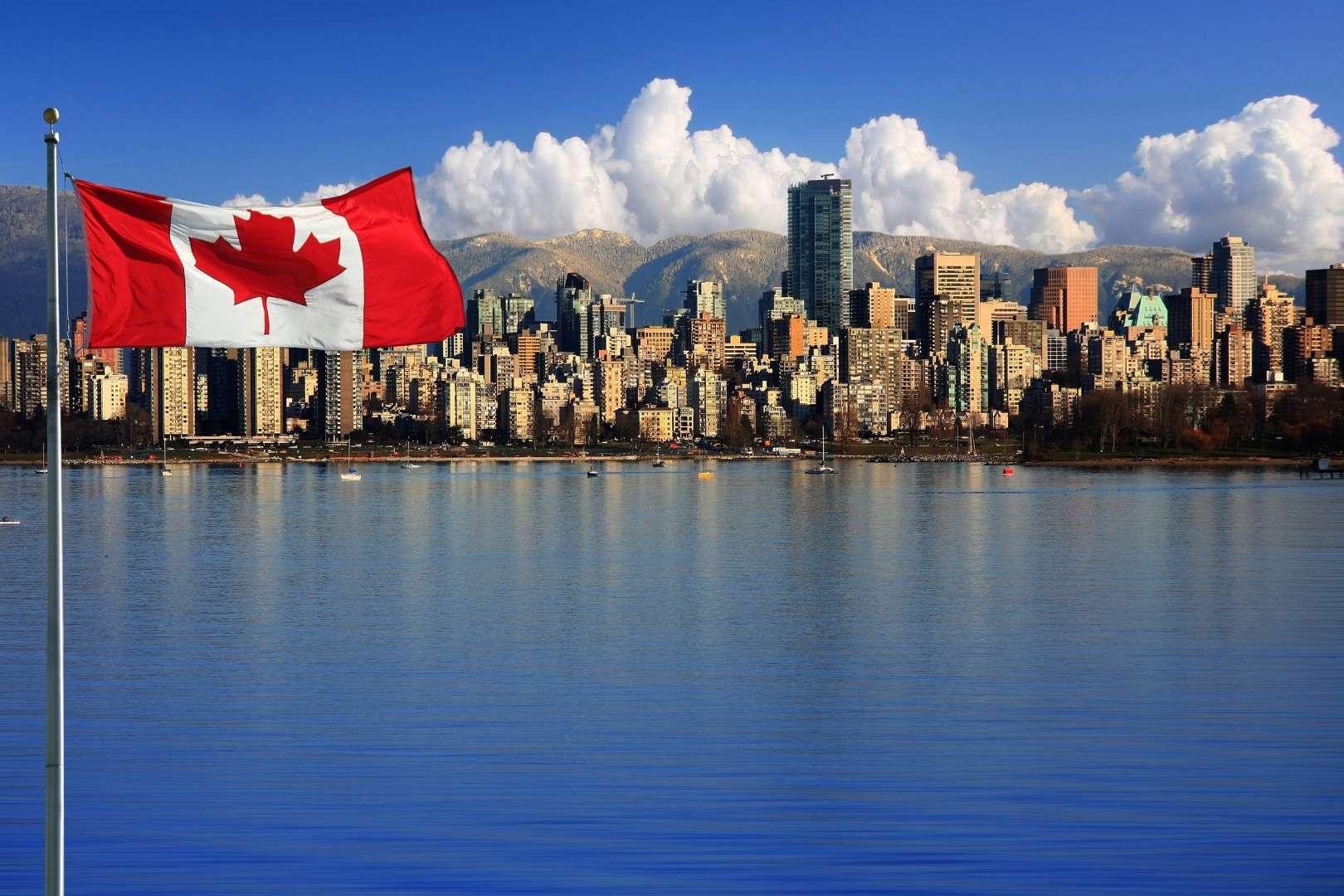 Canada: Cultura si istoria dezvoltarii
